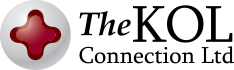 The KOL Connection logo